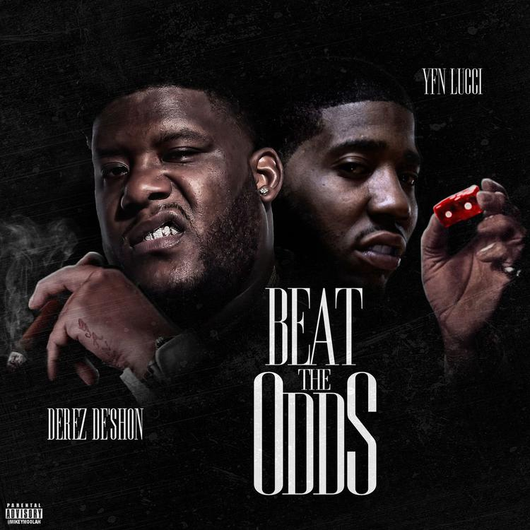 Derez Deshon Links Up With YFN Lucci For New Song