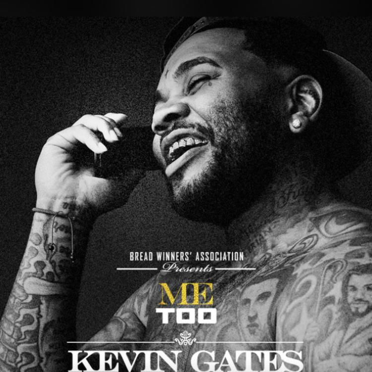 Kevin Gates Asks What's Your Fantasy On