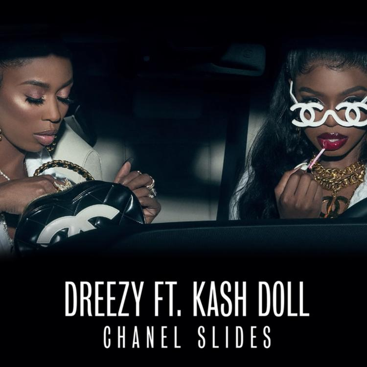 Dreezy & Kash Doll Establish Dominance On