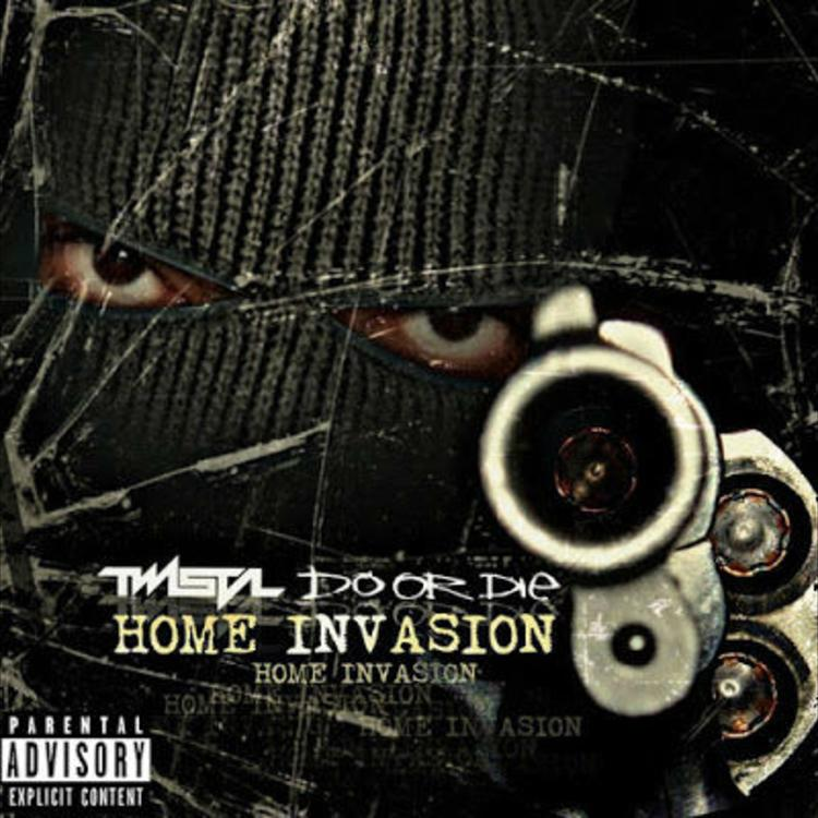 Mp3+free} Twista Feat  Do or Die – Home Invasion song download