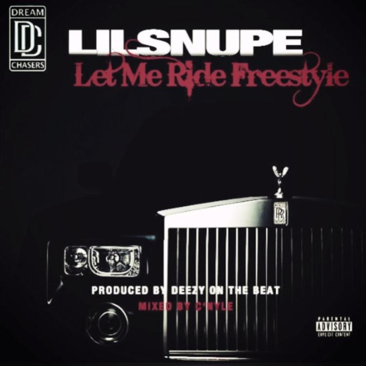 R I P  Lil Snupe: Revisit