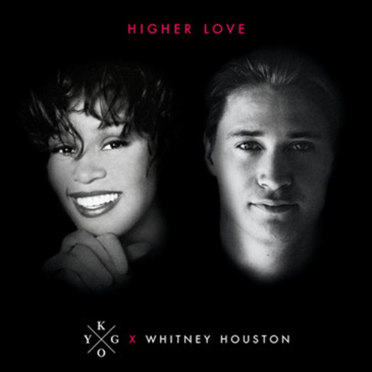 New Whitney Houston Song 'Higher Love' Released