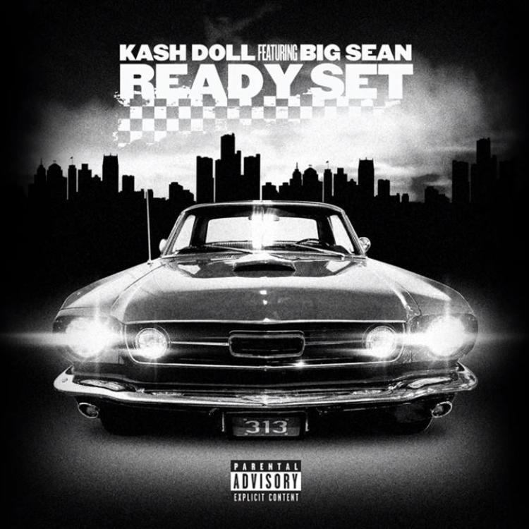 Kash Doll & Big Sean Are Prepared For Anything On
