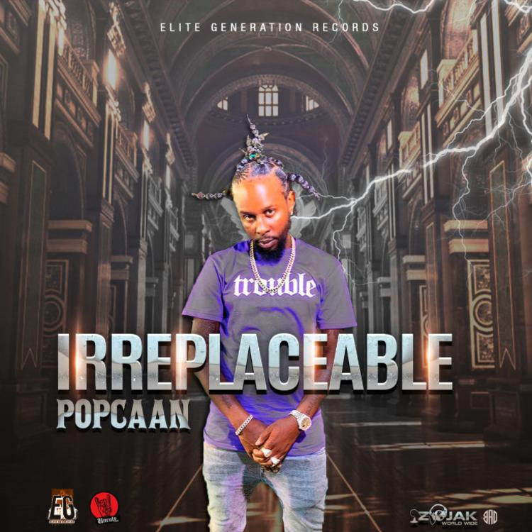 Popcaan Keeps The Vibes Coming With