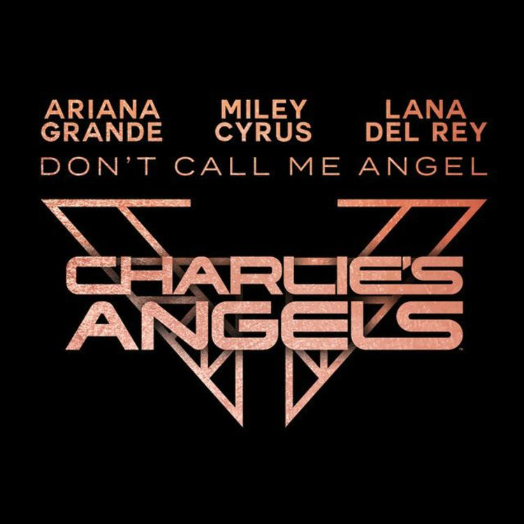 Miley Cyrus, Ariana Grande & Lana Del Rey Are Far from Angelic in 'Don't Call Me Angel' Music Video
