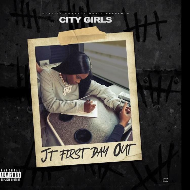 City Girls JT Released From Prison - Teases New Music