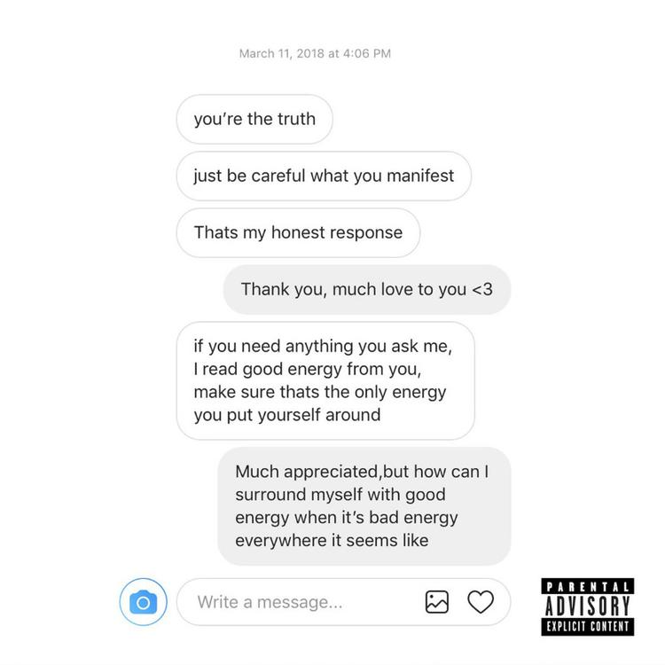 Fans claim that Juice WRLD predicted his own death with eerie lyrics