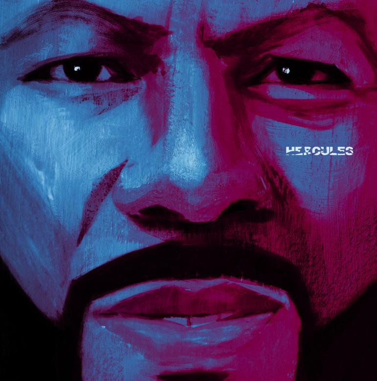 Common - Hercules